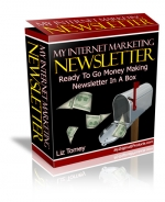 My Internet Marketing Newsletter Private Label Rights