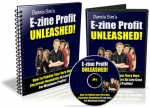 E-zine Profit Unleashed! Private Label Rights