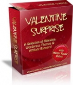 Valentines Surprise Private Label Rights