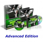 How To Make Money From Traffic - Advanced Edition Private Label Rights