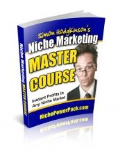 Niche Marketing Master Course Private Label Rights