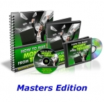 How To Make Money From Traffic - Masters Edition Private Label Rights
