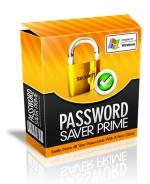 Password Saver Prime Private Label Rights