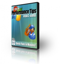MS Vista Performance Tips