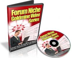 Forum Niche Goldmine