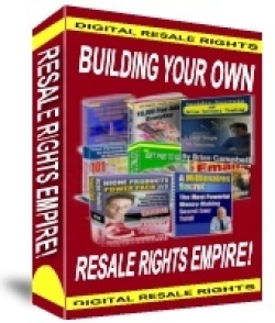 Building Your Own Resale Rights Empire