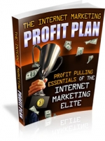 The Internet Marketing Profit Plan Private Label Rights