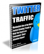 Twitter Traffic Private Label Rights