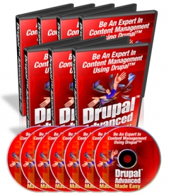Drupal Advanced Made Easy