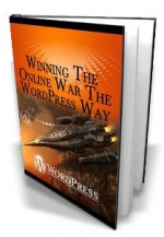 Winning The Online War The WordPress Way Private Label Rights