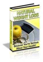 Natural Weight Loss Private Label Rights