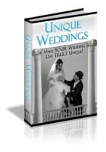 Unique Weddings Private Label Rights