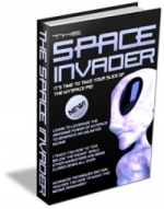 The Space Invader Private Label Rights