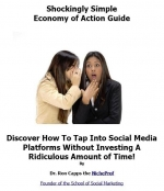 Shockingly Simple Economy of Action Guide Private Label Rights