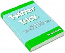 Twitter Trick