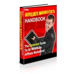 The Affiliate Marketer's Handbook Private Label Rights