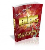 Blog Setup Private Label Rights