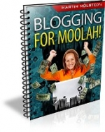 Blogging For Moolah! Private Label Rights