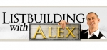 List Building With Alex Private Label Rights