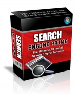 Search Engine Prime Private Label Rights