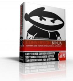Conversion Ninja