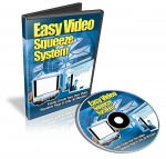 Easy Video Squeeze System Private Label Rights