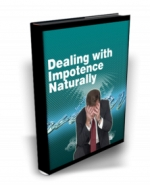Dealing With Impotence Naturally Private Label Rights