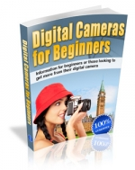 Digital Cameras For Beginners Private Label Rights