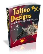 Tattoo Designs Private Label Rights