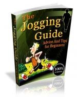 The Jogging Guide Private Label Rights