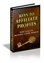 Keys To Affiliate Profits Private Label Rights