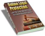 Online Legal Protection Private Label Rights