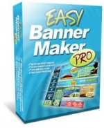 Easy Banner Maker Pro Private Label Rights