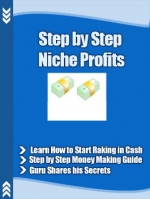 Step By Step Niche Profits Private Label Rights