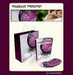Massage Therapist Minisite Private Label Rights