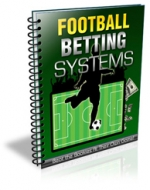 Football Betting Systems Private Label Rights
