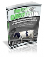 The Craigslist Cash Cow Private Label Rights