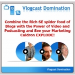 Vlogcast Domination Private Label Rights