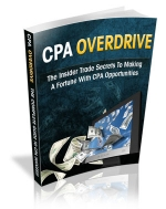 CPA Overdrive Private Label Rights