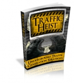 Traffic Heist Private Label Rights