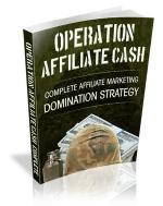 Operation Affiliate Cash Private Label Rights