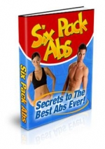 Six Pack Abs Private Label Rights