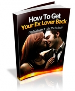 How To Get Your Ex Lover Back Private Label Rights
