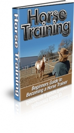 Horse Training Private Label Rights