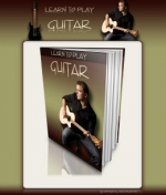 Learn To Play Guitar Minisite Private Label Rights