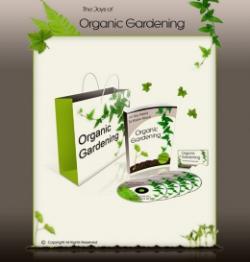 The Joys Of Organic Gardening Minisite