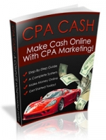 CPA Cash Private Label Rights