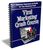 Viral Marketing Crash Course Private Label Rights
