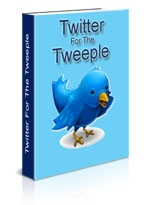 Twitter For The Tweeple Private Label Rights