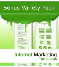 Bonus Variety Pack